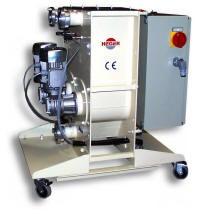 foam mixing & recycling equipment