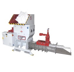 Foam Recycling Machines and Compactors for Foam Recycling
